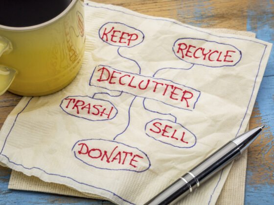 10 Expert Tips for Your Next Home Decluttering Project 7