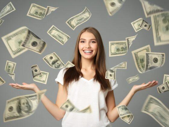 10 Must-Know Ways to Make Money Fast 10