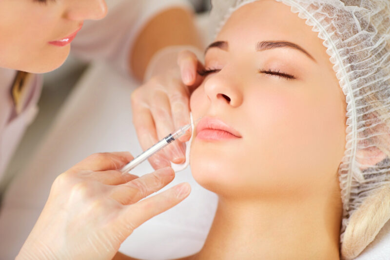 4 Incredible Benefits of Botox 1