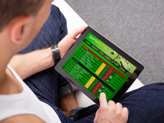 4 Sports Betting Strategies to Increase Your Winnings 3
