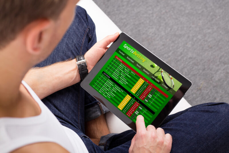 4 Sports Betting Strategies to Increase Your Winnings 1