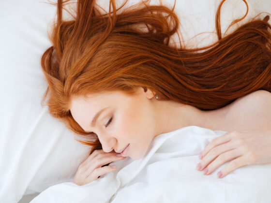5 Comforting Ways to Get Blissful Sleep Tonight 8