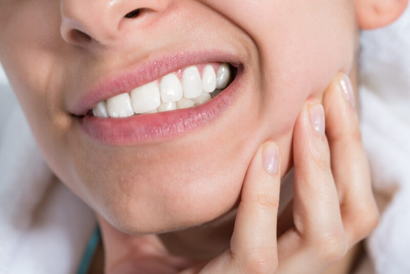 5 Failed Root Canal Symptoms to Look Out For 1