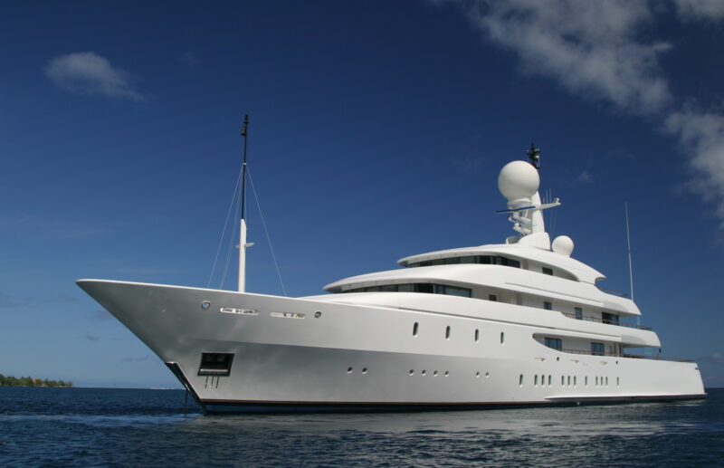 5 Pro Tips for Renting a Yacht 1