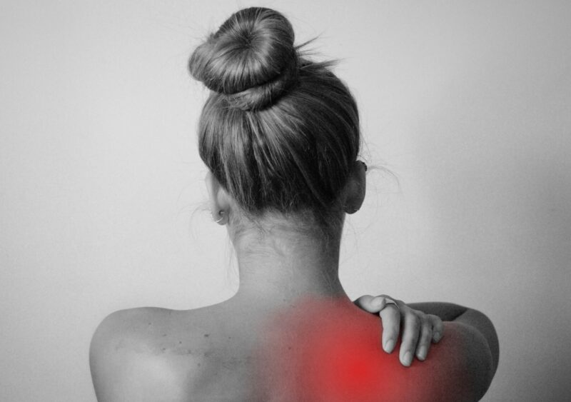 5 Shoulder Pain Remedies That Actually Work 1