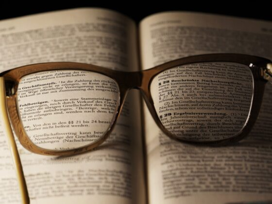 5 Tricks To Maintaining Good Vision As You Age 2