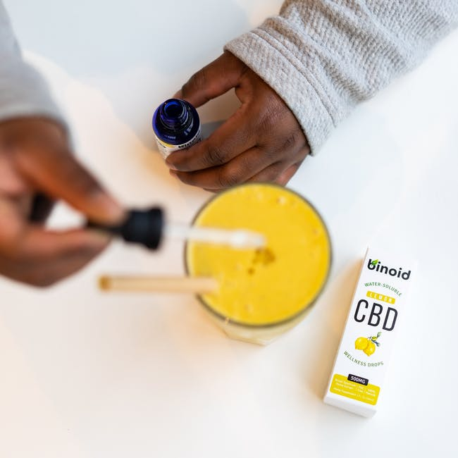 5 of the Best CBD-Infused Drinks to Try in 2021 1