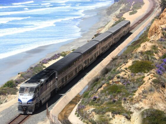 Amtrak is offering 2-for-1 tickets on its Roomettes