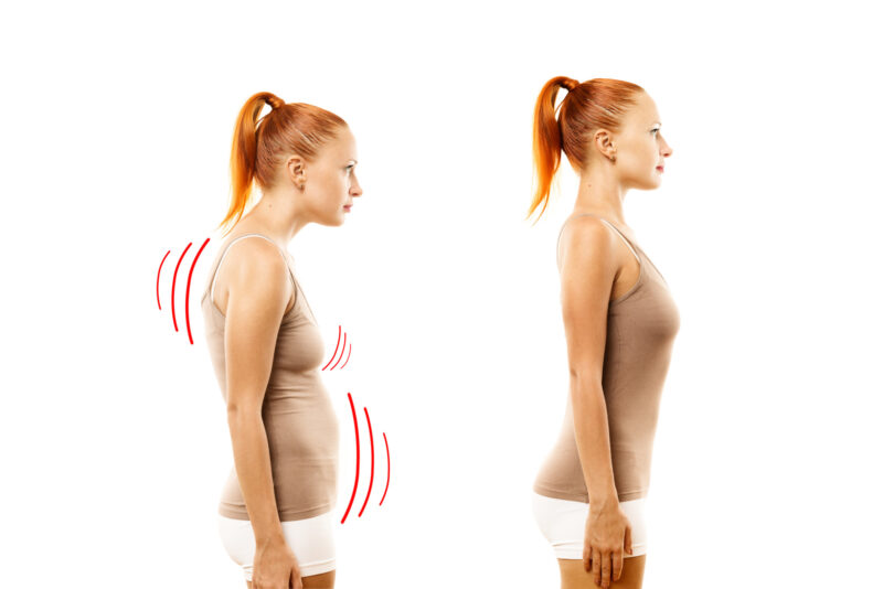 6 Tips to Have Good Posture Throughout the Day 1