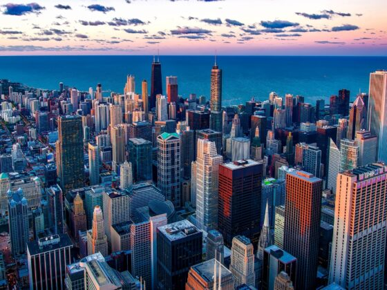 7 Terrific Reasons Why You Should Move to Chicago 9