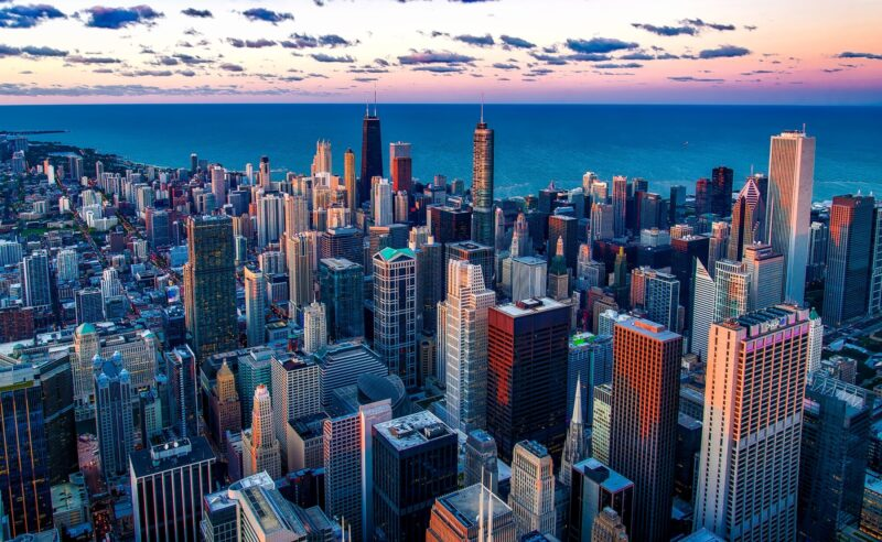 7 Terrific Reasons Why You Should Move to Chicago 1