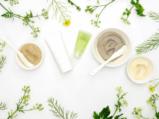 8 All-Natural Products to Keep You Looking Young and Fresh 1