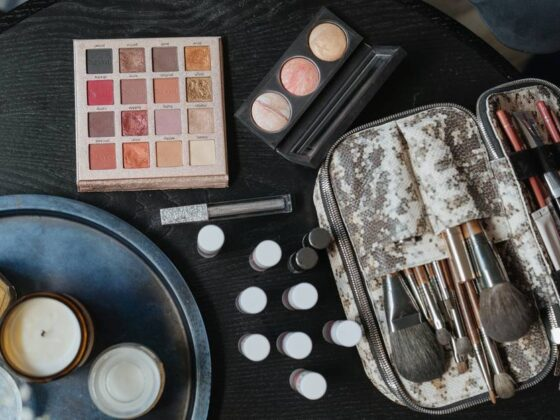 Ran Out of Space? 8 Uncomplicated Ways to Store Your Makeup 1