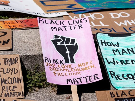 Where to Donate For Racial Justice