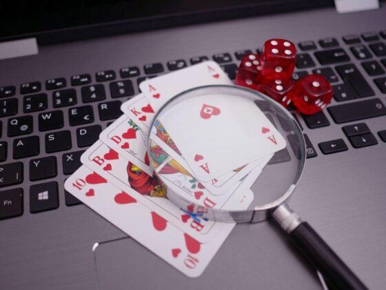 Advantages of playing online casinos 8
