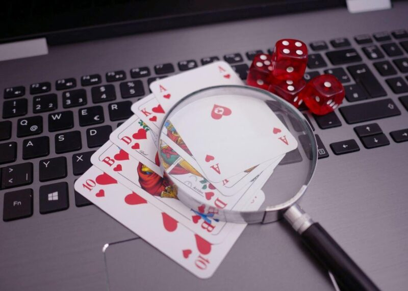 Advantages of playing online casinos 1