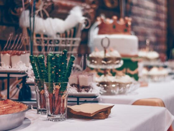 Are Holiday Events Wrecking Your Gut? 4