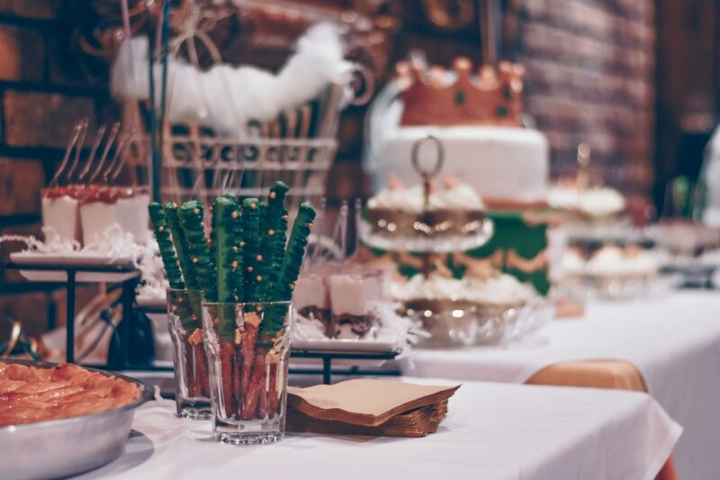 Are Holiday Events Wrecking Your Gut? 1