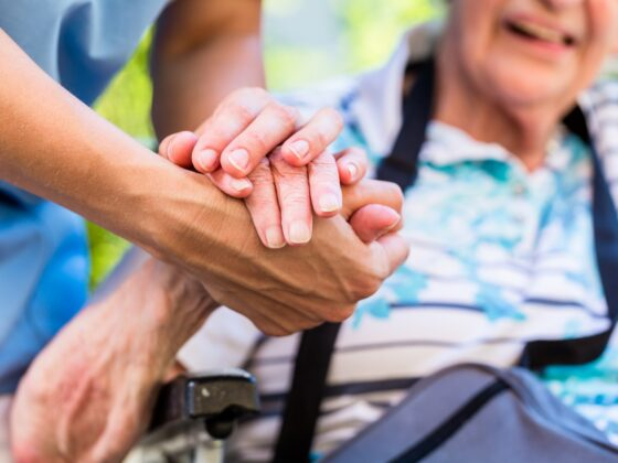 How to Effectively Transition Into an Assisted Living Facility 5