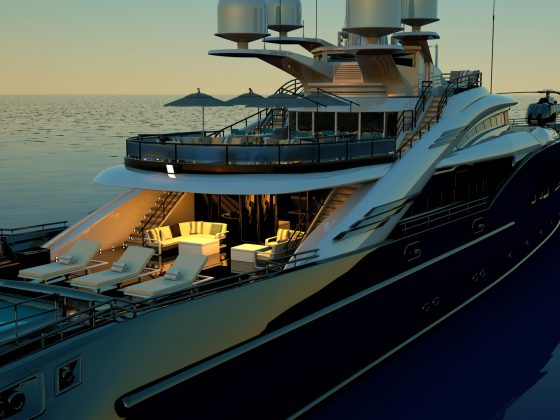 What Are the Benefits of Chartering a Yacht in 2021? 8