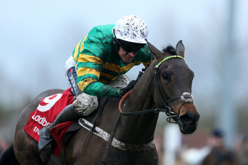 Bet £5 on Saturday's first race to claim £30 in FREE BETS on remaining races with Betfair