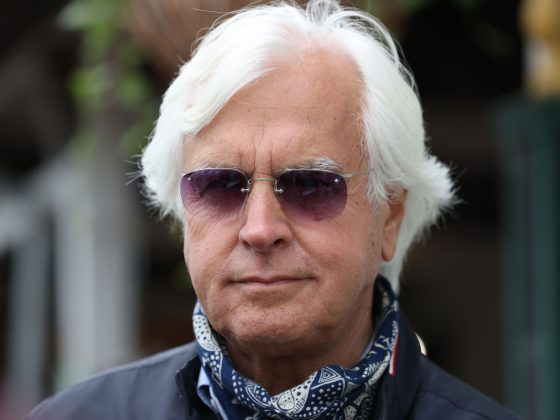 Bob Baffert says Kentucky Derby winner Medina Spirit WAS treated with ointment that contained banned drug