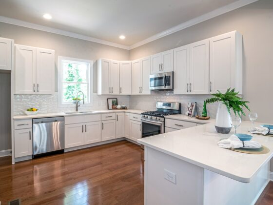 Boost your home's value by improving the kitchen 9