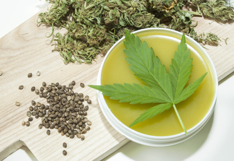 CBD for Cancer-Related Symptoms: 5 Potential Benefits to Help Provide Relief 1