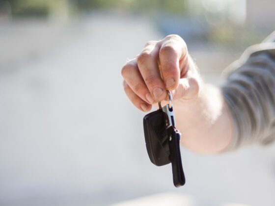 Why Get Pre-Approved for Your First Car Loan? 1