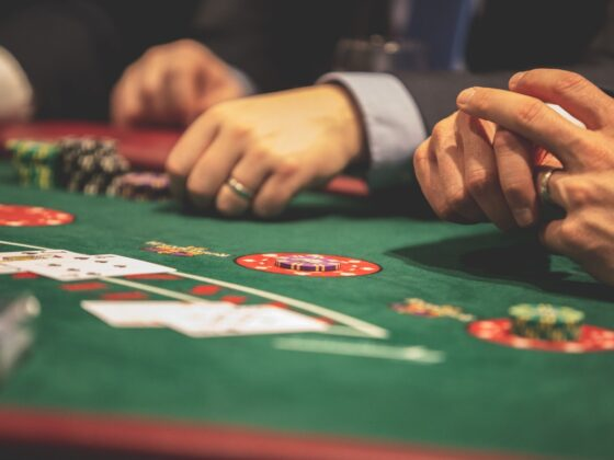 What factors should I consider when selecting a Litecoin casino or sports betting? 8