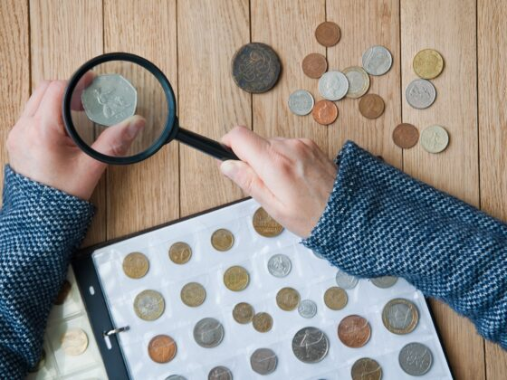 Tallying Your Treasures: How to Prepare For Coin Appraisal 6