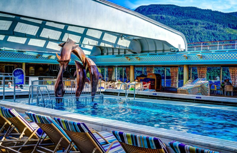 Cruise Ship Pools: Staying Safe on Vacation 1