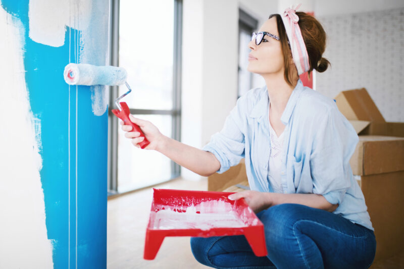 DIY tips that will add thousands to your home for virtually nothing