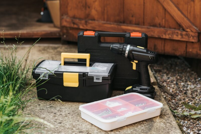 What Dry Lining Tools Do I Need? Your Dry Lining Toolbox 1