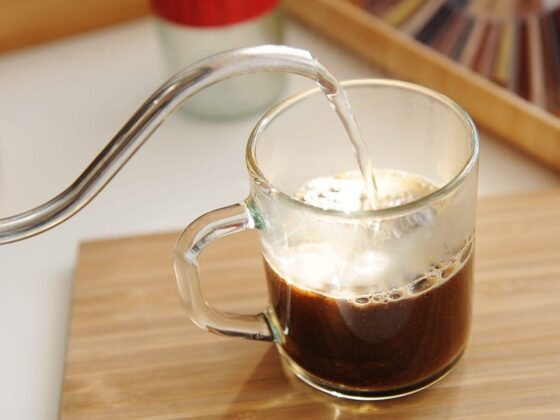 Easy and simple ways to improve your coffee at home