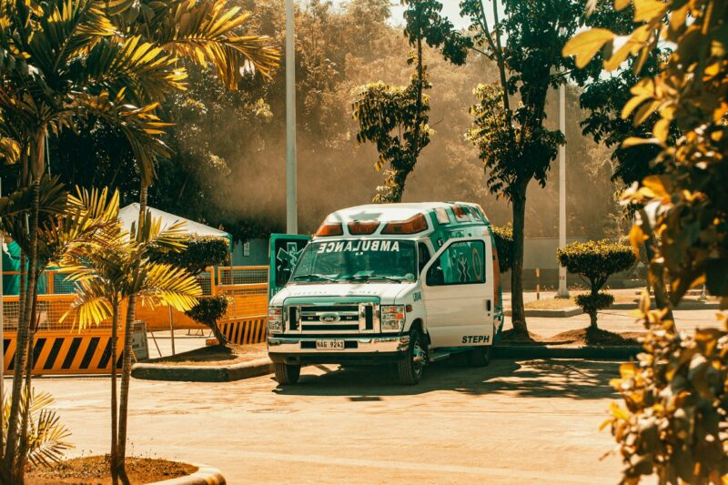 Why Hiring an Emergency Vehicle Decontamination Service Matters 1