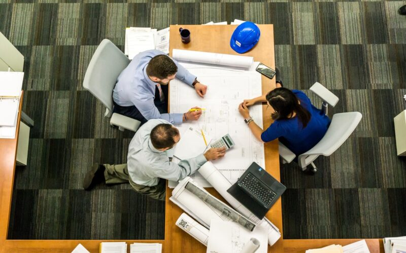 Everything You Need to Know About Becoming an Architect 1