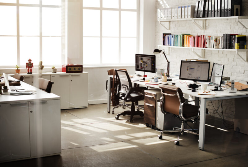 Expanding Your Business? How to Efficiently Move Offices 1