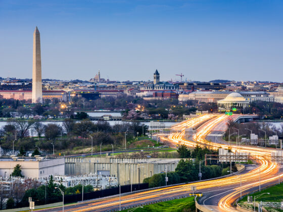 What to Do On Your First Washington, DC Vacation 2