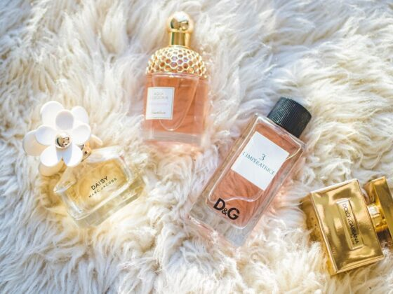 Fragrance Families: A Beginner's Guide to Choosing Perfume 3