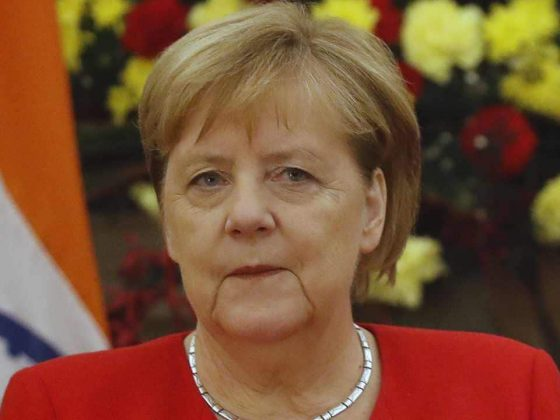 Germany 'urgently preparing' mission of support to help India battle COVID-19, says Chancellor Angela Merkel