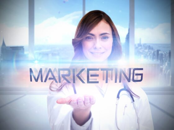 Healthcare Marketing: An Introductory Guide 3