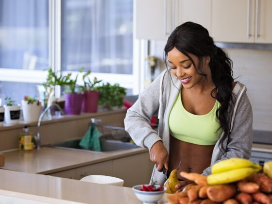 7 Realistic Ways To Get Healthier This Year 3