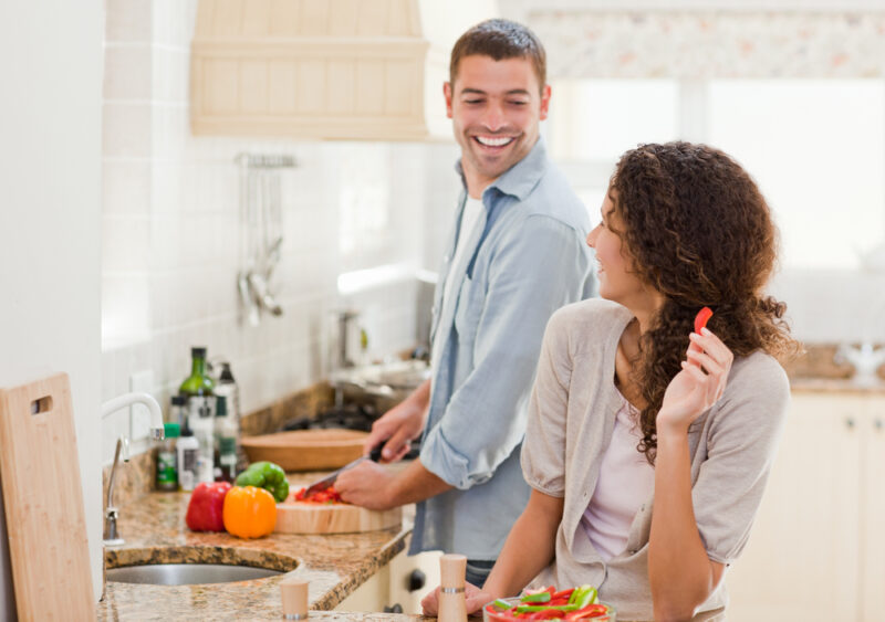 The 8 Best Ways to Maintain a Healthy Relationship 1
