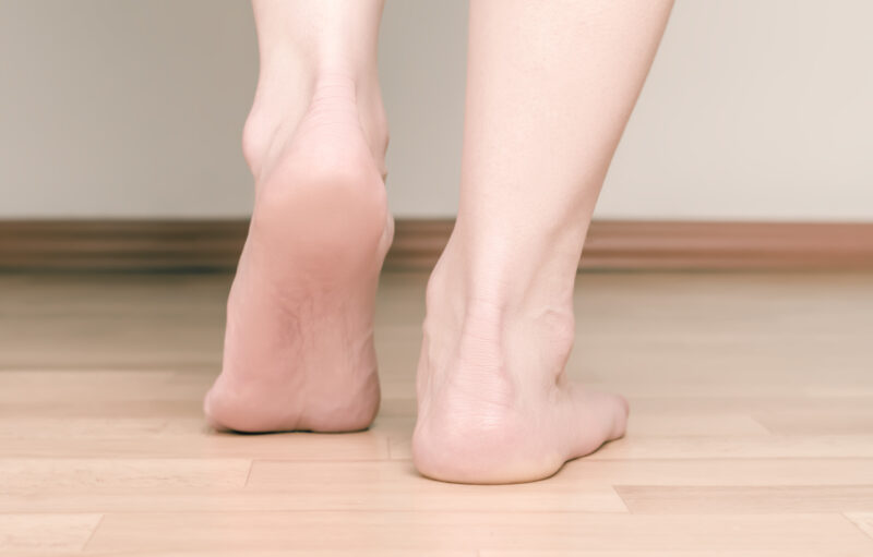 Heel Pain from Running? 6 Tips for Relief 1