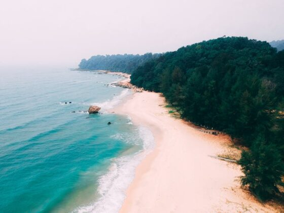 Hitting the Beach! This Is How to Plan a Vacation 10