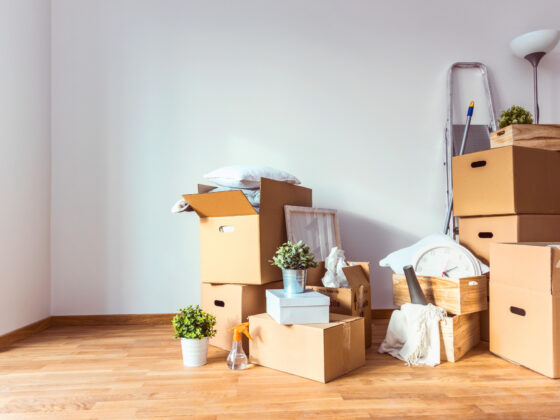 How Much Does It Normally Cost to Hire Movers? 1