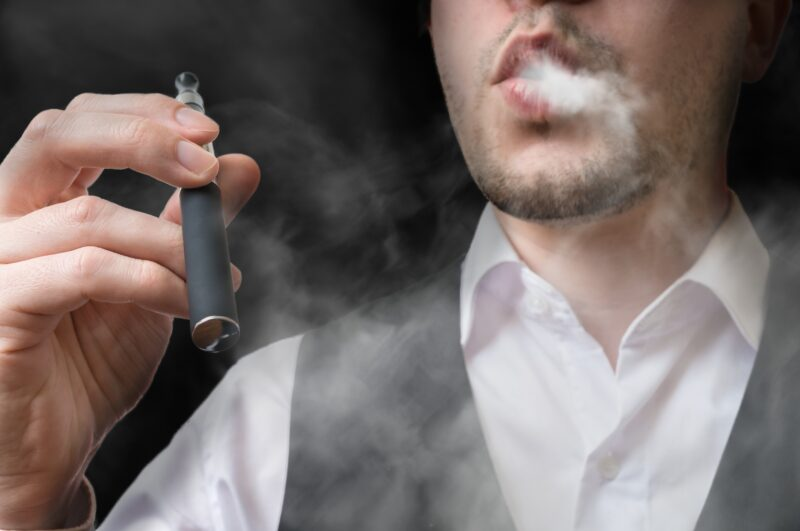 How Vaping Works: A Basic Guide 1