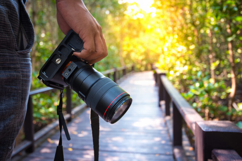 How to Become a Freelance Photographer: 5 Tips for Success 1