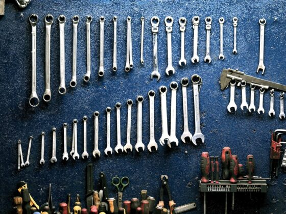 How to Build Your Dream Garage 4